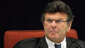 Fux autoriza retorno de atividades presenciais no Supremo a partir de 3 de novembro