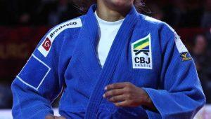 Divulgação / International Judo Federation