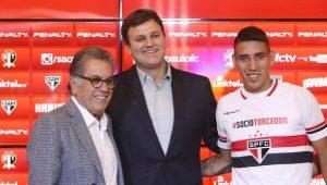 Rubens Chiri/São Paulo/Divulgação