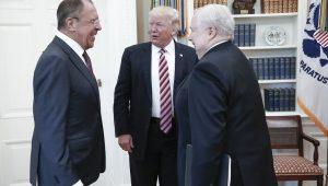EFE/Ministério de Relações Exteriores da Rússia