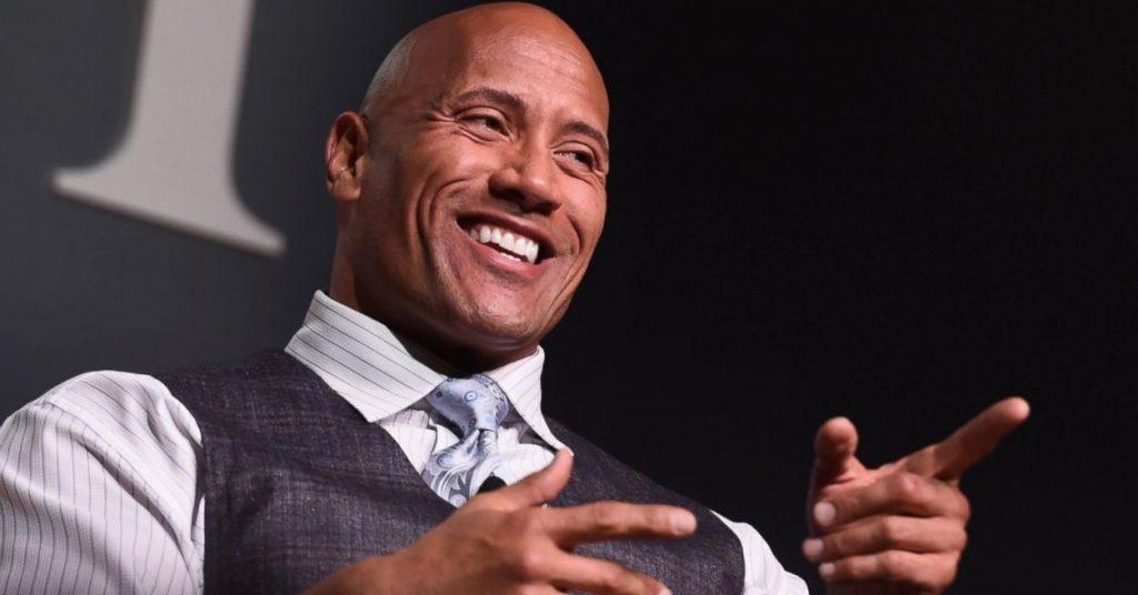 Ator 'The Rock' quer concorrer à presidência dos EUA se tiver apoio popular – Jovem Pan