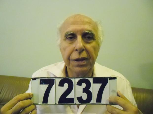 Ex-médico Roger Abdelmassih