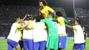Lucas Figueiredo/CBF/Divulgação