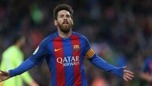 Lionel Messi pode bater três recordes de Pelé em 2020; confira