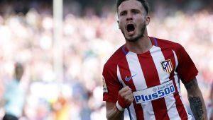 Reprodução / Twitter / Atlético de Madrid