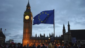 Mesmo com vaquinha de Johnson, Big Ben não deve tocar após Brexit no dia 31