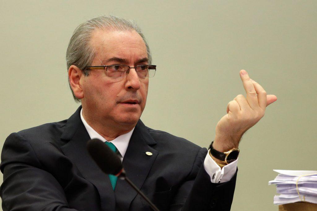 TRF-1 mantém prisão preventiva de Eduardo Cunha | Jovem Pan