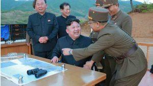 KCNA/Agência Central de Notícias da Coreia (ACNC)