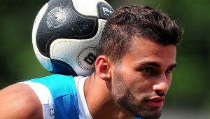 Dilvulgação/Ivan Storti/Santos FC
