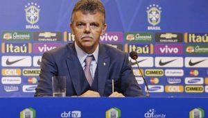 Rafael Ribeiro/CBF/Divulgação