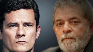 Contra suspeição, PGR defende atuação de Moro no julgamento de Lula