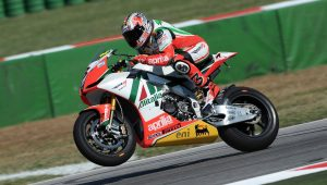 Reprodução / Twitter / Pirelli Moto