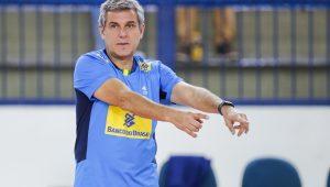 Leandro Martins / MPIX / CBV