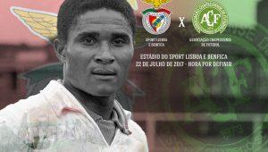 Reprodução-SL Benfica