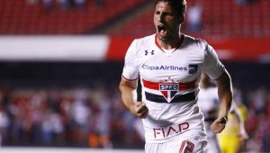 Rubens Chiri/ São Paulo FC