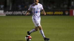 Ivan Storti / Santos FC