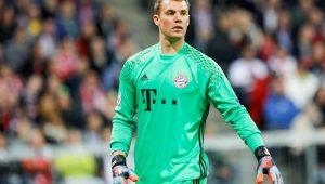 Chelsea considera contratar Neuer na próxima janela de transferências