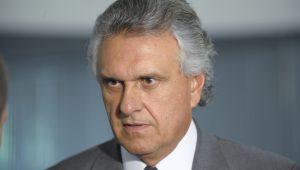 Ronaldo Caiado é eleito governador de Goiás no 1º turno