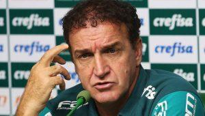 Cesar Grecco/Agência Palmeiras/Divulgação