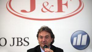 Joesley Batista é liberado para trabalhar nas empresas do grupop J&F