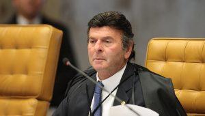 Fux volta atrás e libera julgamento de ação contra Dallagnol