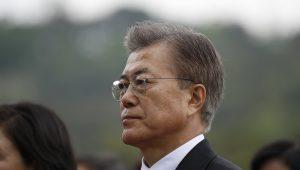 EFE/Jeon Heon-Kyun