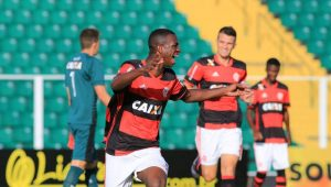 Luiz Henrique / Figueirense FC