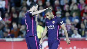 Reprodução-Twitter FC Barcelona