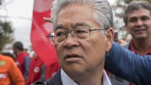 'Decisão de Fachin é avanço para desmascarar a farsa da Lava Jato', diz Paulo Okamotto