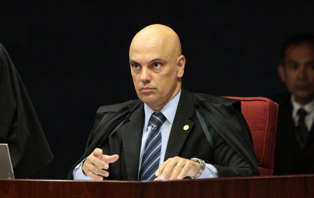 Sociedade está farta da insegurança', diz Alexandre de Moraes ...