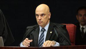 Constantino: STF quer legislar e governar ao mesmo tempo