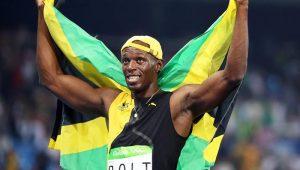 Lenda do atletismo, Usain Bolt será homenageado com estátua na Jamaica