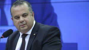 Marinho: 'Programa Verde Amarelo aperfeiçoa reforma trabalhista de Temer'