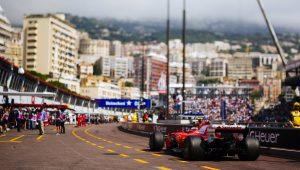 Reprodução / Twitter / Scuderia Ferrari