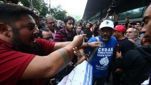 Marc Sousa: sindicatos pedem continuidade do auxílio, mas são contrários a fazer sacrifícios salariais