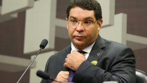 Mansueto é exonerado do Tesouro Nacional e Bruno Funchal é nomeado