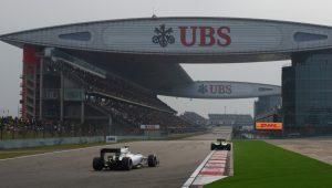China cancela eventos esportivos internacionais em 2020 e pode afetar a Fórmula 1