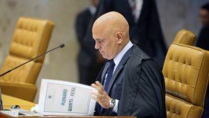 'Supremo é uma vergonha para brasileiros com mais de 10 neurônios', afirma Augusto Nunes