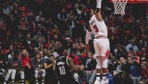 Reprodução / Instagram / Chicago Bulls