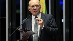 Beto Baratay / Agência Senado