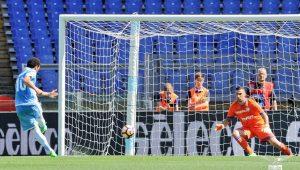 Reprodução / Twitter / Lazio