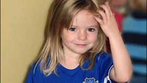 Madeleine McCann está morta, admite promotor alemão