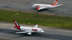 Pista principal do aeroporto de Congonhas vai ficar fechada por um mês para obras