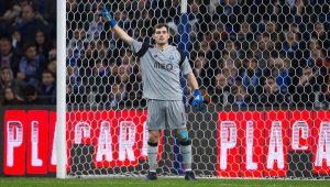 Em meio à pandemia, Casillas sugere encerrar campeonatos em dezembro