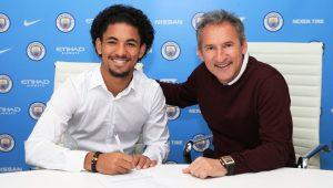 Reprodução / Instagram / Manchester City