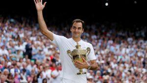 Covid-19: Wimbledon é cancelado pela primeira vez desde a 2ª Guerra Mundial