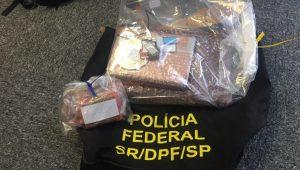Divulgação-Polícia Federal