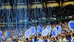 STJD indefere pedido do Cruzeiro para jogar com torcida única contra o Palmeiras