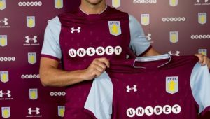 Reprodução / Instagram / Aston Villa
