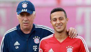Reprodução / Twitter / FC Bayern